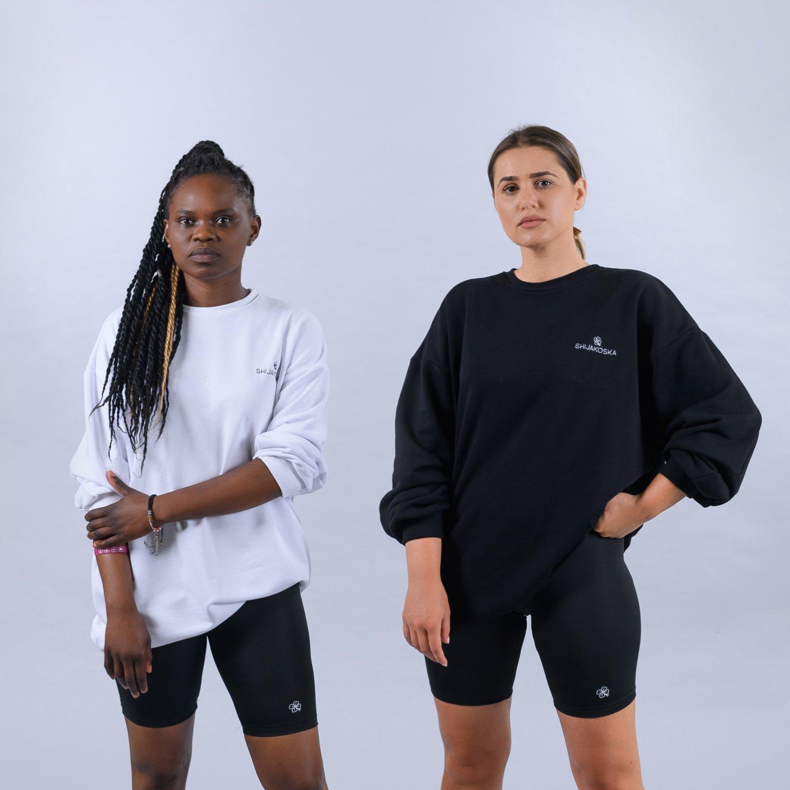 Alex biker shorts