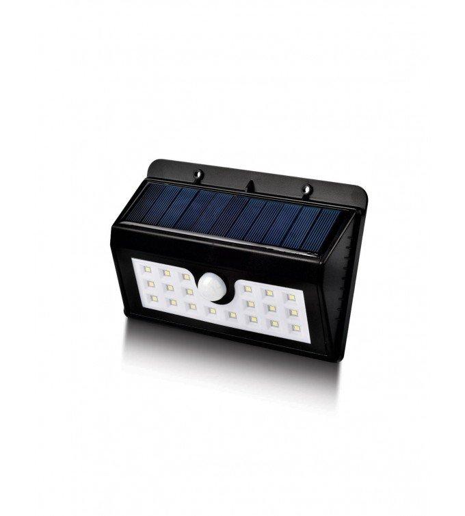 Соларна Лед светилка Lambario сензор 4W berta
