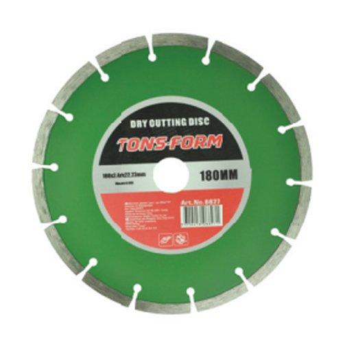 Диамант диск СУВ 125mm x 9T