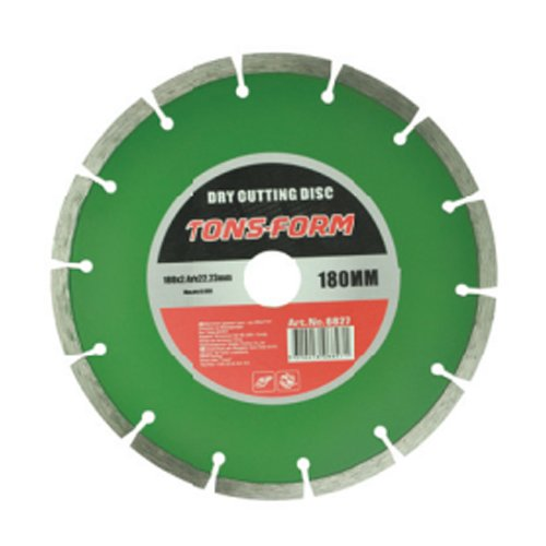 Диамант диск СУВ 115mm x 9T