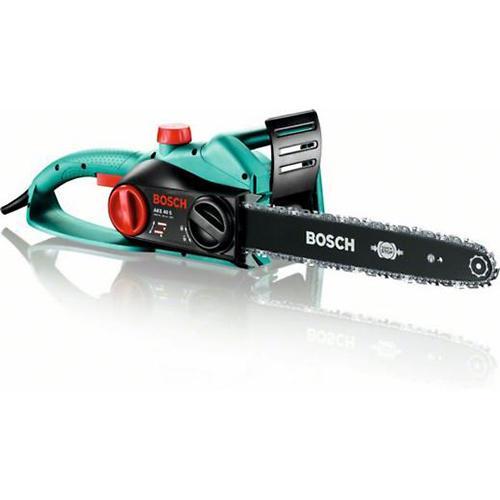 Пила електрична Bosch AKE 40 S