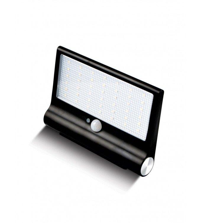 Соларна Лед светилка Lambario сензор 21W carla