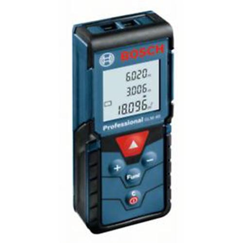 Метро дигитално Bosch GLM 40