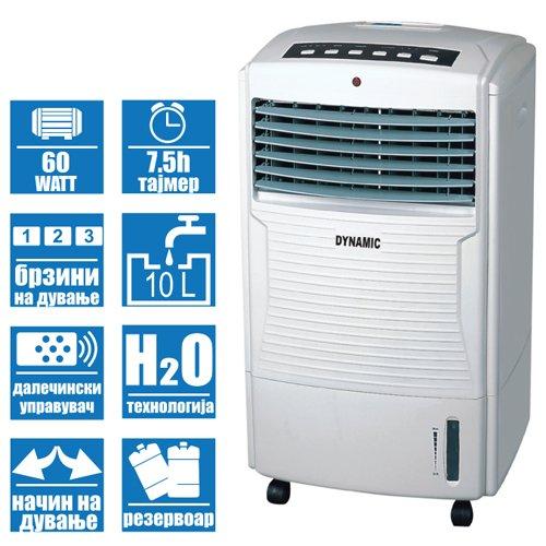 Подвижна клима AC02 60W