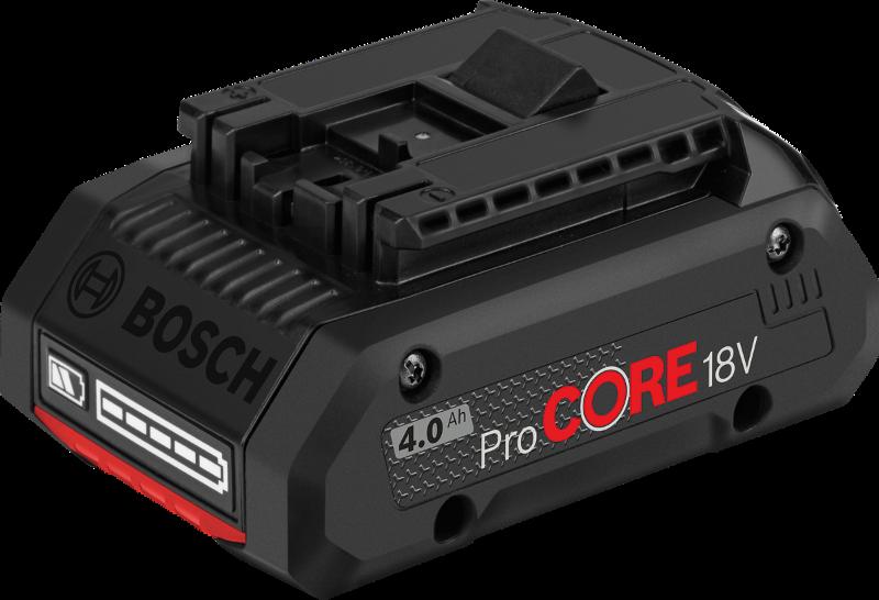 Батерија Bosch ProCORE 18V 4,0 Ah
