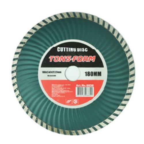 Диамант диск ТУРБО 125mm