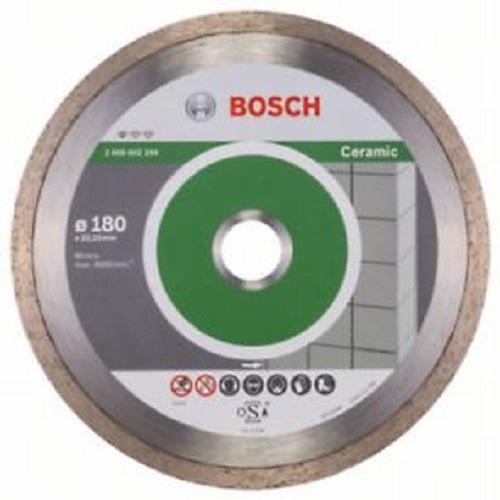 Дијамантски диск керамика Bosch 180 mm