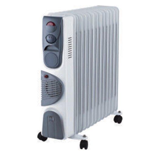 Маслен радијатор 2500W