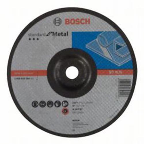 Камен за брусење 230x6 Bosch