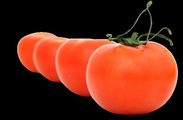 Домашни домати