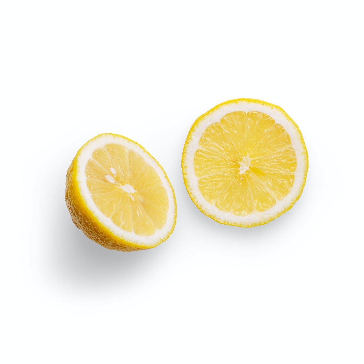 Свежи лимони