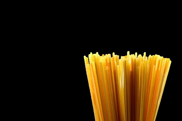 Шпагети, 3mm